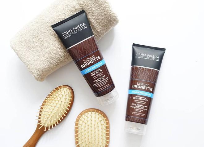 Không chỉ chăm sóc da, hội con gái Hàn Quốc còn thi nhau dùng 4 sản phẩm này để giúp tóc phồng mượt óng ả - Ảnh 6.