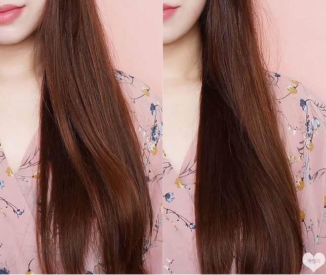 Không chỉ chăm sóc da, hội con gái Hàn Quốc còn thi nhau dùng 4 sản phẩm này để giúp tóc phồng mượt óng ả - Ảnh 8.