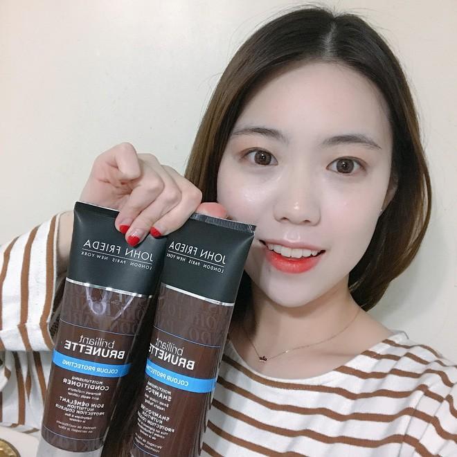 Không chỉ chăm sóc da, hội con gái Hàn Quốc còn thi nhau dùng 4 sản phẩm này để giúp tóc phồng mượt óng ả - Ảnh 9.