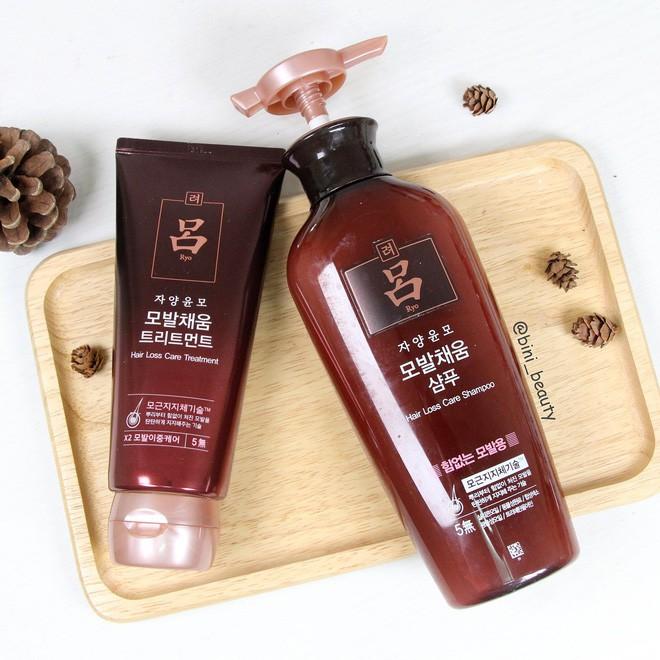 Không chỉ chăm sóc da, hội con gái Hàn Quốc còn thi nhau dùng 4 sản phẩm này để giúp tóc phồng mượt óng ả - Ảnh 10.