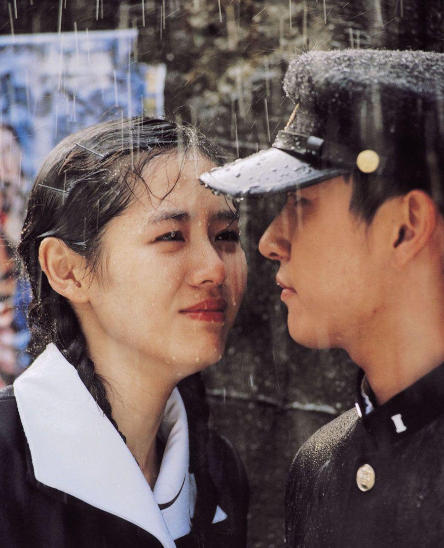 10 tài tử cực phẩm của cực phẩm từng yêu say đắm chị đẹp Son Ye Jin - Ảnh 1.