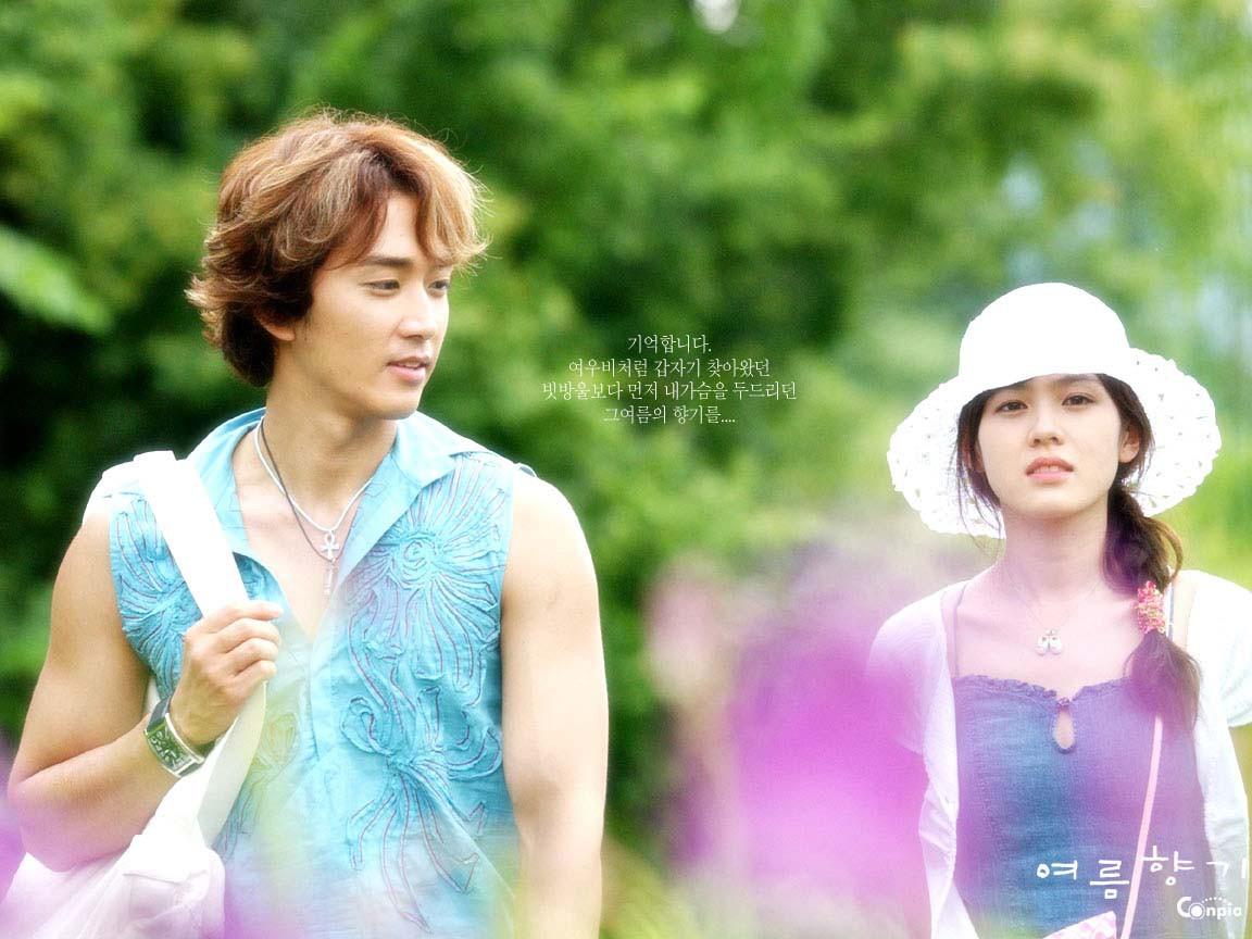 10 tài tử cực phẩm của cực phẩm từng yêu say đắm chị đẹp Son Ye Jin - Ảnh 3.