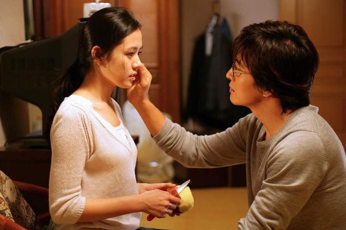 10 tài tử cực phẩm của cực phẩm từng yêu say đắm chị đẹp Son Ye Jin - Ảnh 4.