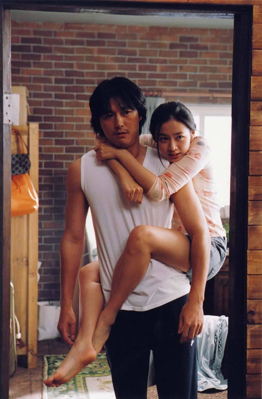 10 tài tử cực phẩm của cực phẩm từng yêu say đắm chị đẹp Son Ye Jin - Ảnh 5.