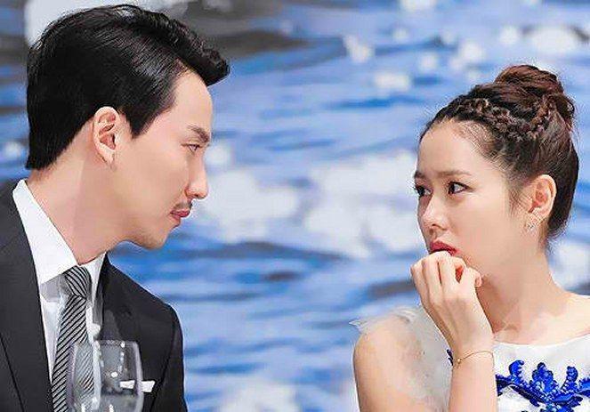 10 tài tử cực phẩm của cực phẩm từng yêu say đắm chị đẹp Son Ye Jin - Ảnh 7.