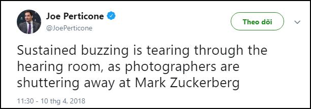 Bức ảnh Mark Zuckerberg bị kẹp chặt bởi đoàn quân camera chính là phép ẩn dụ hoàn hảo cho mặt tối của Facebook - Ảnh 3.