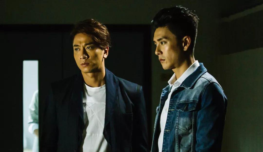 Phi Hổ Cực Chiến: Toát mồ hôi theo dấu đội hình bắn tỉa hội tụ toàn ngôi sao TVB - Ảnh 7.