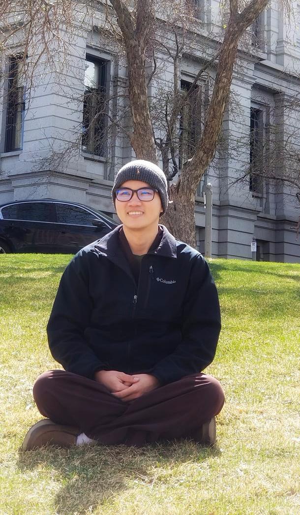 Sư thầy 9x nhận học bổng toàn phần Harvard trả lời câu hỏi: Du học thì tu vào lúc nào? - Ảnh 1.