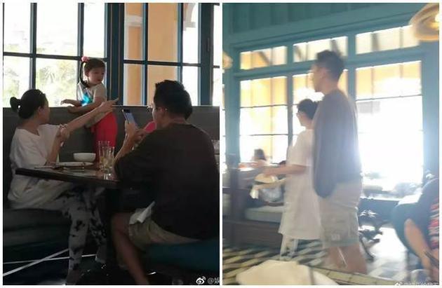 Đại S vác bụng bầu mang thai lần 3 cùng gia đình tới Phú Quốc nghỉ dưỡng - Ảnh 1.
