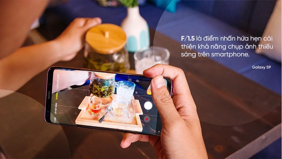 Đi để cảm nhận sự khác biệt trên từng cung đường với camera Galaxy S9 - Ảnh 3.