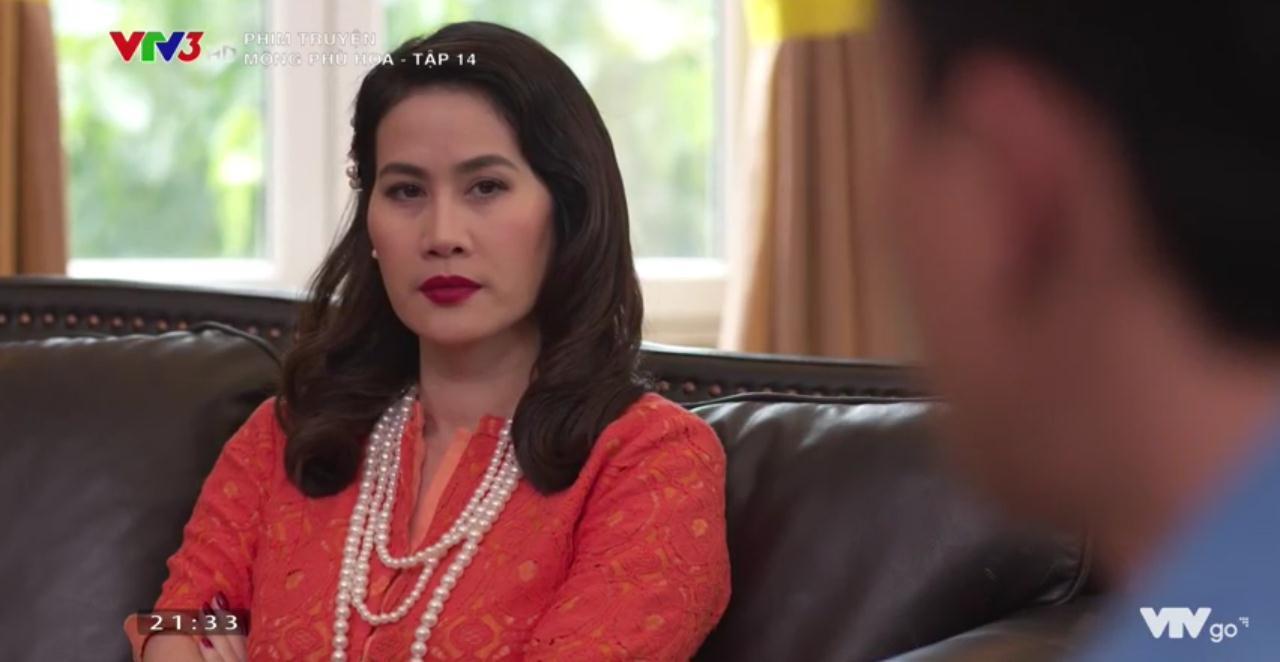 Bước ra từ từ lịch sử, cuộc đời của Cô Ba Sài Gòn trong Mộng Phù Hoa có gì khác với sự thật? - Ảnh 5.