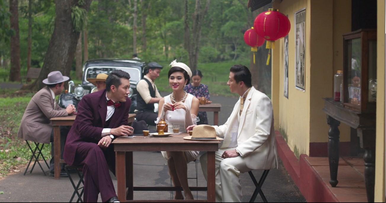 Bước ra từ từ lịch sử, cuộc đời của Cô Ba Sài Gòn trong Mộng Phù Hoa có gì khác với sự thật? - Ảnh 8.