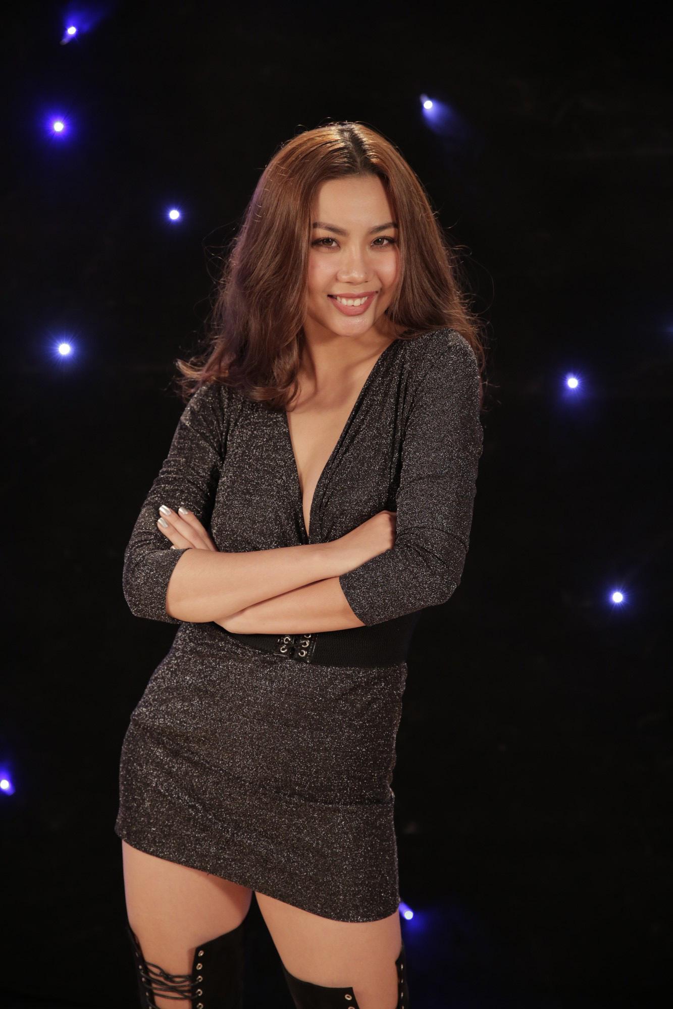 Lại Thanh Hương trở lại sau sự cố U23 Việt Nam, chiến thắng Quý cô hoàn hảo và giành 105 triệu đồng - Ảnh 4.