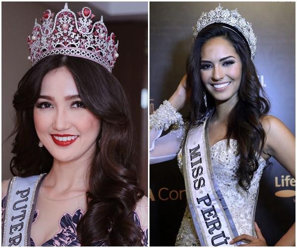Đối thủ tại Miss Universe phản ứng thế nào khi nhìn thấy HHen Niê trong mái tóc mới? - Ảnh 4.
