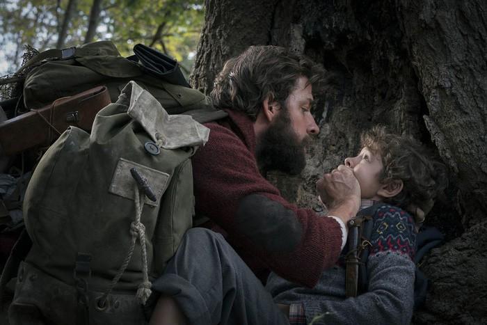 Phim kinh dị A Quiet Place đã hồi sinh hãng phim gạo cội Paramount thế nào - Ảnh 2.