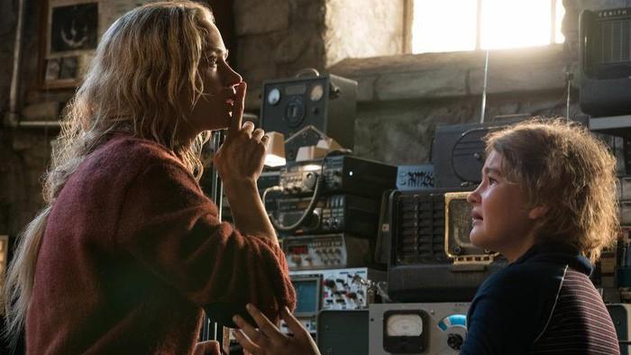 Phim kinh dị A Quiet Place đã hồi sinh hãng phim gạo cội Paramount thế nào - Ảnh 6.