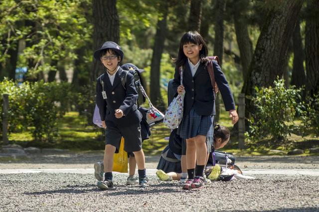 Sau 6 năm sống ở Nhật, nữ nhà báo Mỹ chỉ ra 8 điều đáng học hỏi trong cách dạy con của hàng triệu mẹ Nhật - Ảnh 2.