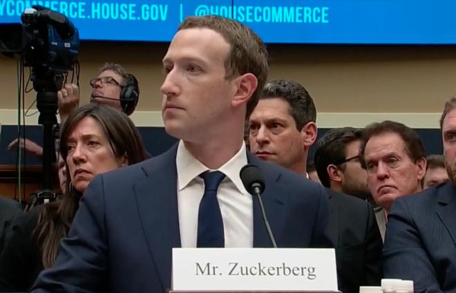 Thực hư chuyện Không dùng Facebook cũng vẫn bị thu thập dữ liệu như lời Mark Zuckerberg nói - Ảnh 1.