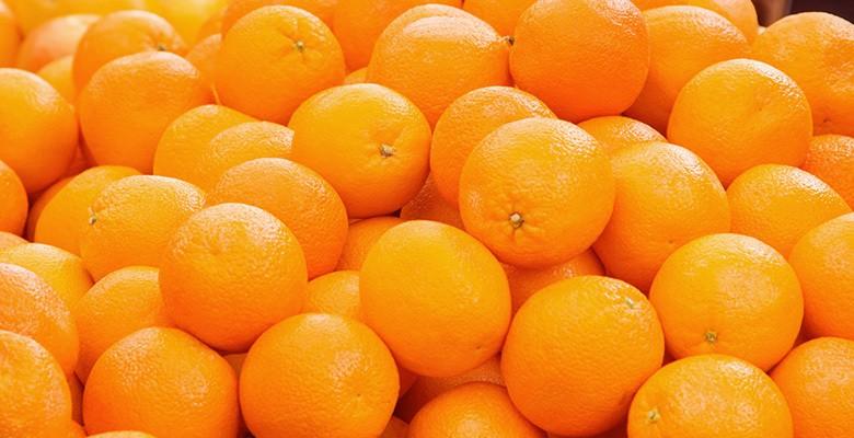 Hoang mang chẳng biết từ quả cam hay màu cam có trước? Câu trả lời đã được người Anh xác thực rồi đây - Ảnh 2.