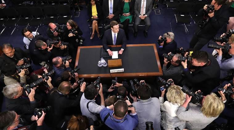 5 kết luận rút ra sau khi Mark Zuckerberg nhận xong hết gạch đá từ Quốc hội Mỹ - Ảnh 3.
