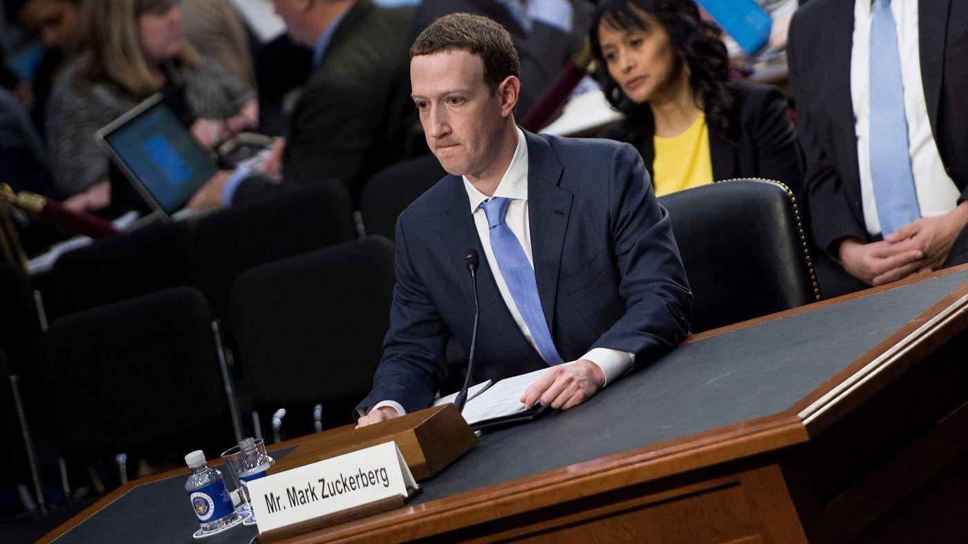 5 kết luận rút ra sau khi Mark Zuckerberg nhận xong hết gạch đá từ Quốc hội Mỹ - Ảnh 4.