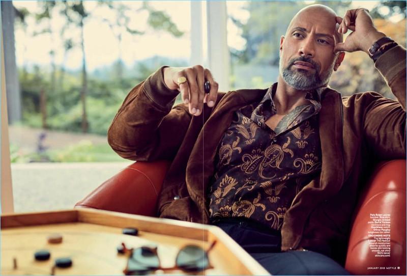"""The Rock – Gã đô vật """"tỉ đô"""" của màn ảnh Hollywood - Ảnh 2."""