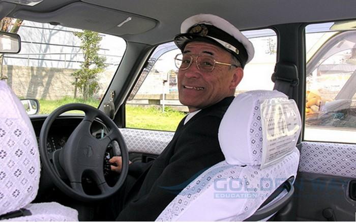 Ngoài mức cước đắt đỏ bậc nhất thế giới, văn hóa taxi tại Nhật Bản còn là ẩn số với rất nhiều người - Ảnh 3.
