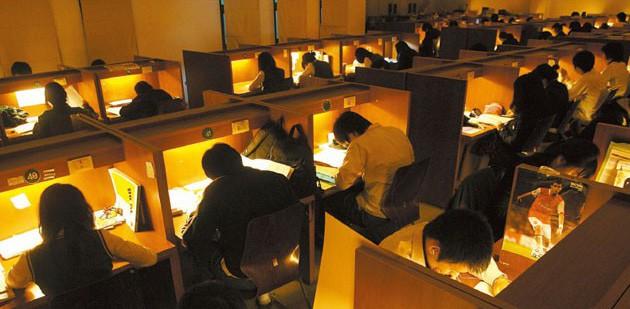 Câu chuyện về những lớp học từ sáng đến đêm ở Hàn Quốc: Khi quả ngọt của điểm số đi cùng cái giá quá đắt - Ảnh 3.