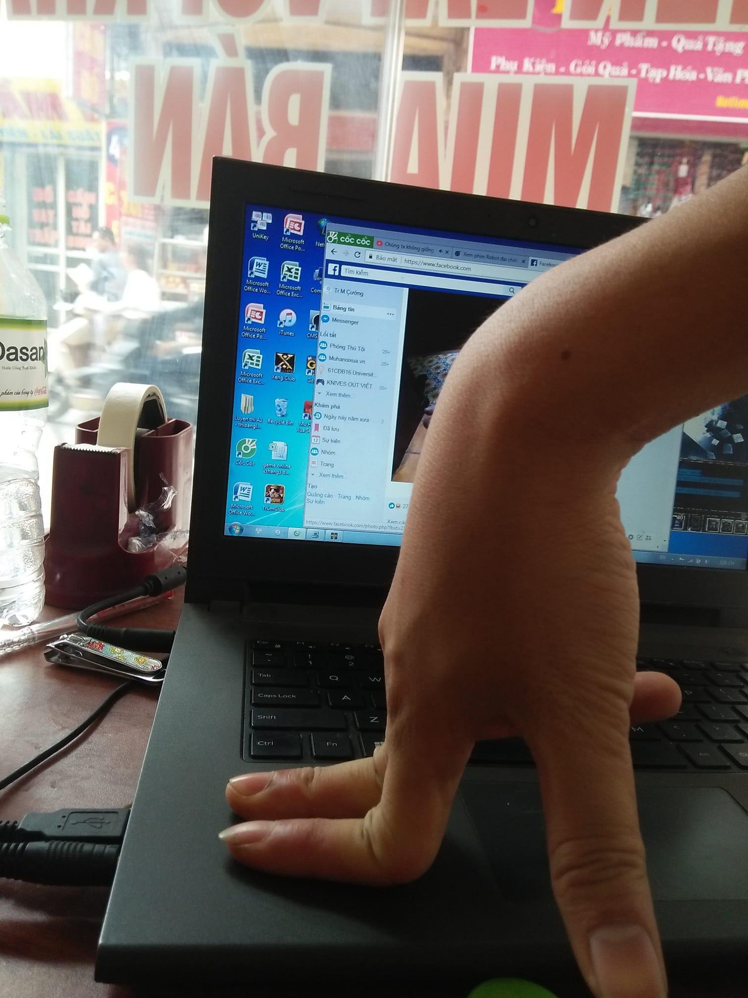 Chùm ảnh: Hội các thanh niên tay cong, tay khù khoằm cùng điểm danh trên Facebook - Ảnh 6.