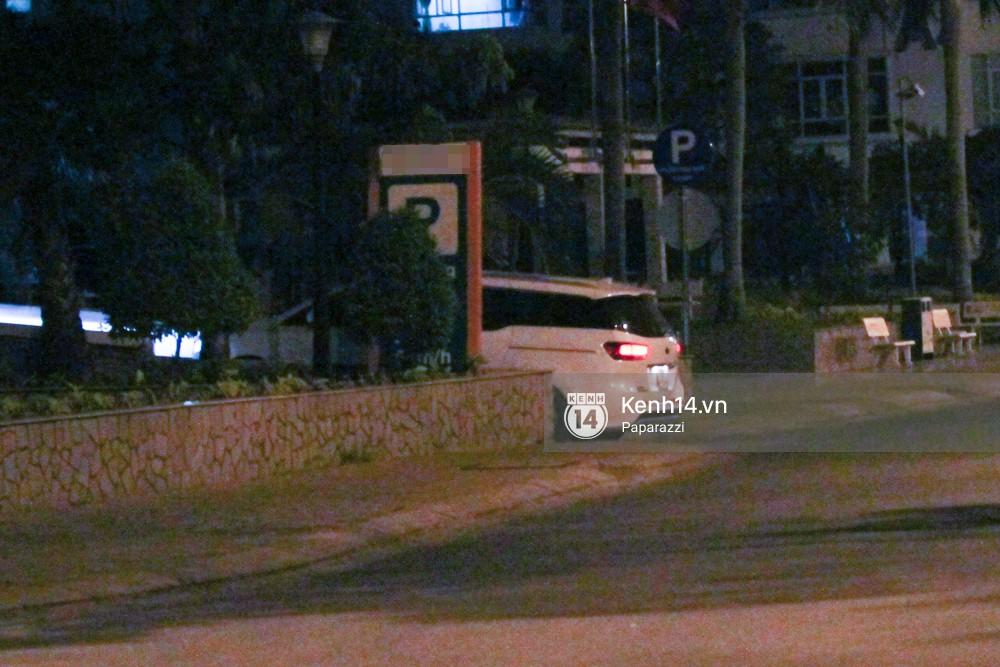 Trong khi Nhã Phương sang Thái chơi Songkran, Trường Giang bị bắt gặp đi uống bia cùng bạn bè giữa đêm - Ảnh 13.