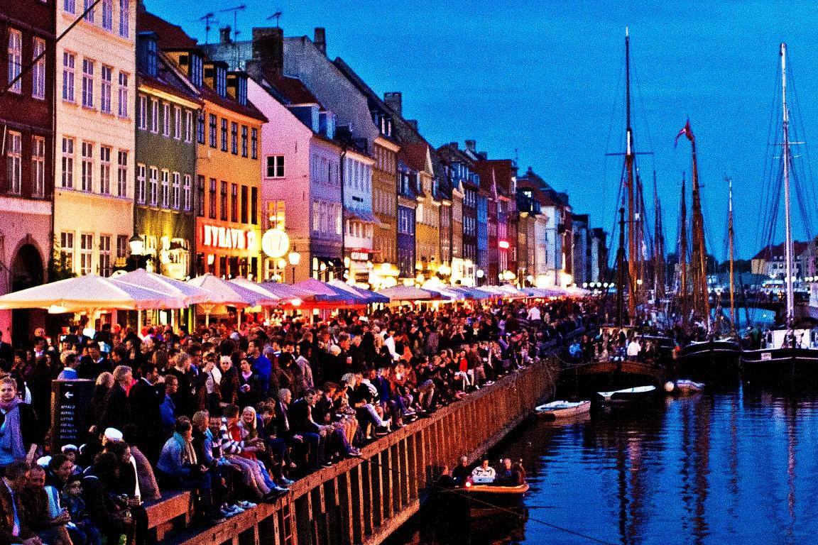 Đan Mạch là quốc gia hạnh phúc nhất thế giới và mọi chuyện đều có lý do - Ảnh 2.