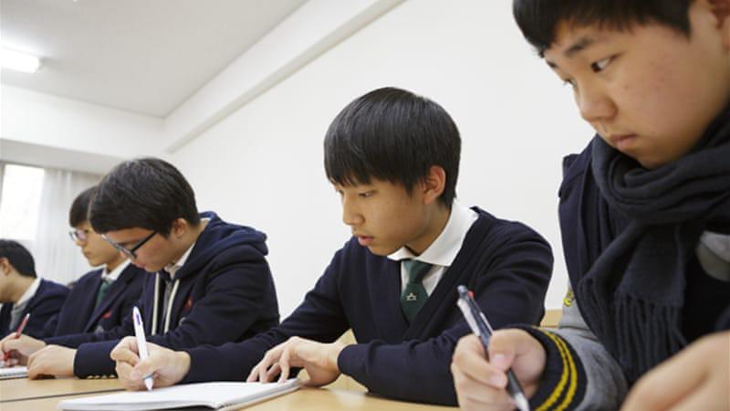Tại sao tôi muốn tự tử? Tâm sự của học sinh Hàn Quốc hé lộ mặt tối đáng sợ đằng sau nền giáo dục hàng đầu thế giới - Ảnh 1.