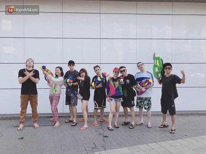 Giới trẻ Việt đang kéo cả team qua Thái quẩy Tết Songkran cho đã! - Ảnh 7.