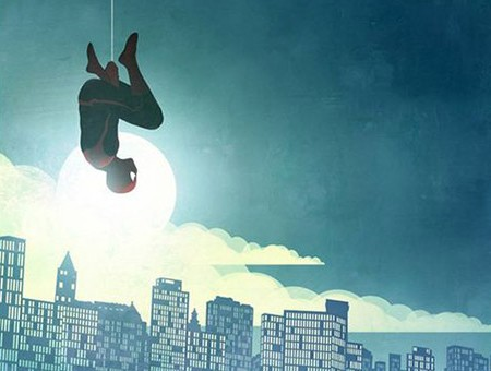 10 năm đi vào lịch sử làng điện ảnh của Marvel: Kỳ tích từ vực sâu phá sản cho đến người khổng lồ của đế chế phim siêu anh hùng - Ảnh 16.