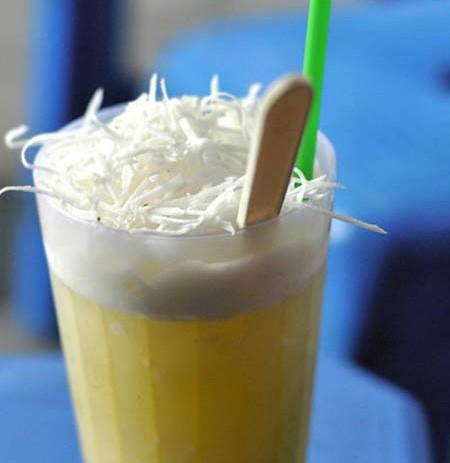 Đập tan cơn nóng Sài Gòn với những món giải nhiệt mới lạ và mát rượi này - Ảnh 11.