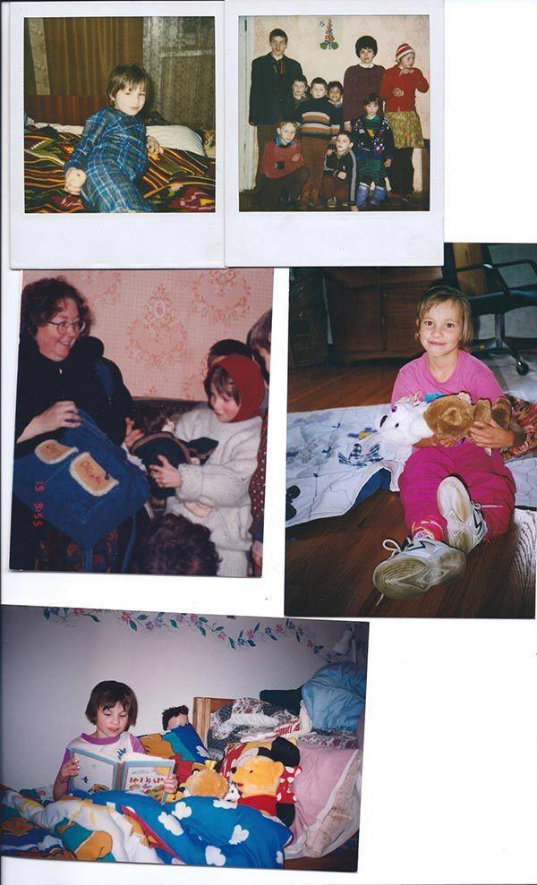 Năm 8 tuổi, cô bé bị cắt đi đôi chân, 15 năm sau điều không ai ngờ đã xảy ra - Ảnh 2.