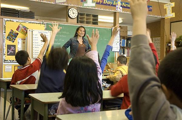 Bỏ dần thi cử, điểm số không phải thứ quan trọng nhất: Các nước trên thế giới đang giúp học sinh giảm áp lực học hành như thế nào? - Ảnh 5.