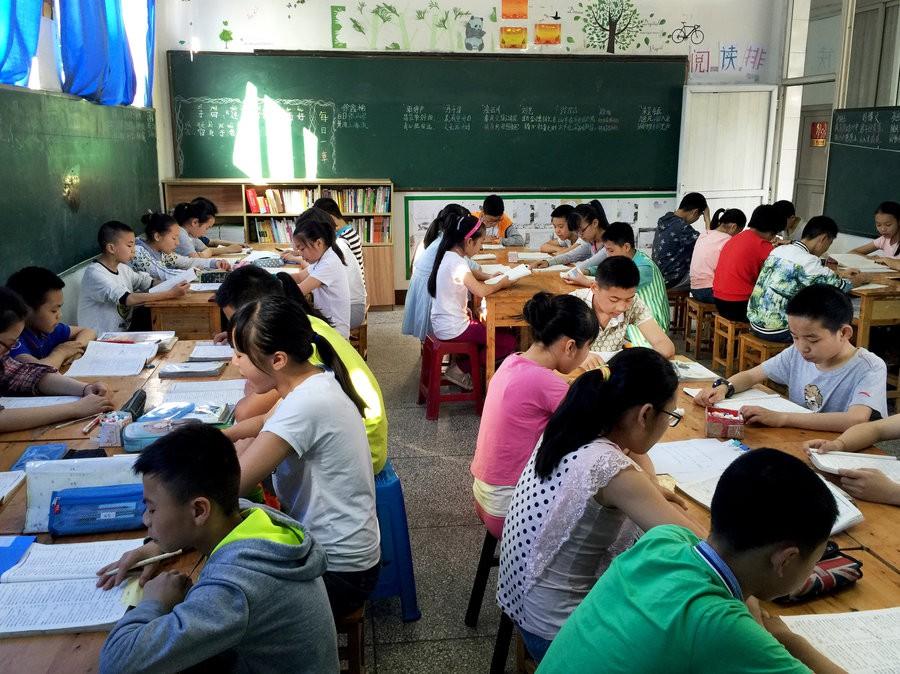 Bỏ dần thi cử, điểm số không phải thứ quan trọng nhất: Các nước trên thế giới đang giúp học sinh giảm áp lực học hành như thế nào? - Ảnh 6.