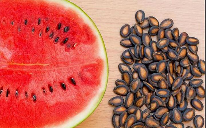 Hạt dưa hấu được coi là thần dược chữa bệnh - Ảnh 10.