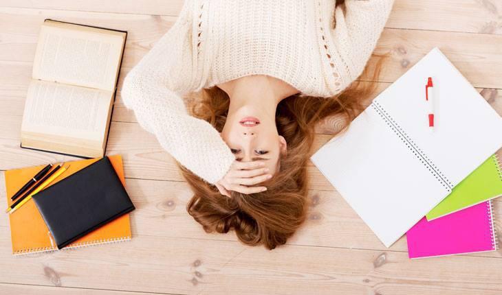Khi cảm thấy áp lực, mệt mỏi trong cuộc sống thì chúng ta nên làm gì? - Ảnh 4.