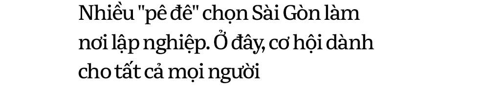 """""""Pê đê"""" cứ về đây và yêu nhau đi, Sài Gòn nhận hết, Sài Gòn thương hết! - Ảnh 8."""