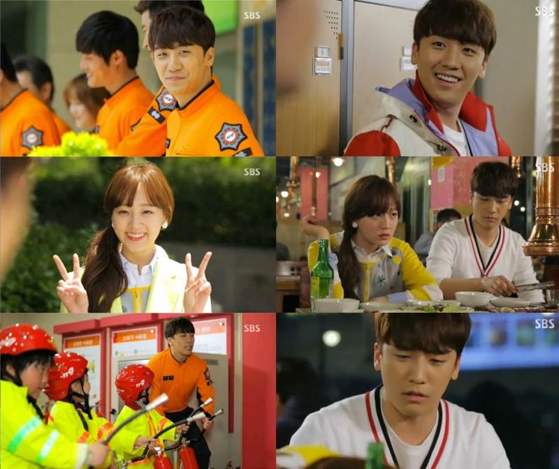 Hành trình đến với nghiệp diễn của Seungri (Big Bang) trước 'Chỉ Yêu Mình Em'
