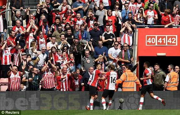 Southampton 2-3 Chelsea: Giroud cứu giá Conte - Ảnh 3.