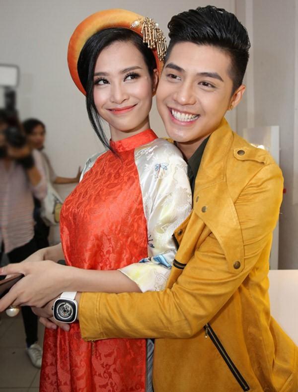 Những cặp bạn thân khác giới hiếm có khó tìm của showbiz Việt - Ảnh 6.