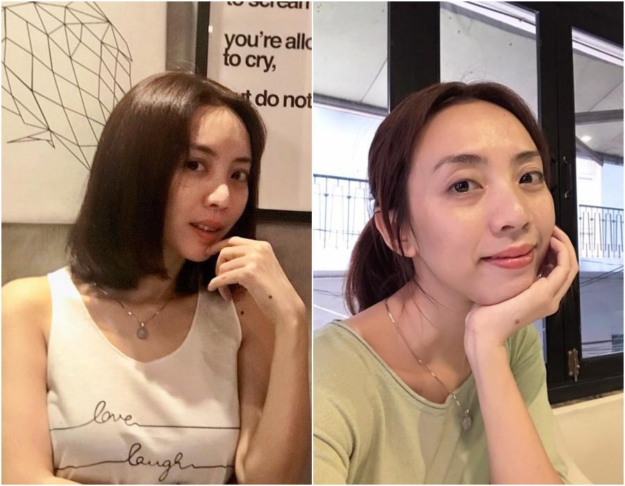 Sau chuyến đi Hàn, gương mặt của Hoa hậu hài Thu Trang ngày càng lạ lẫm? - Ảnh 5.