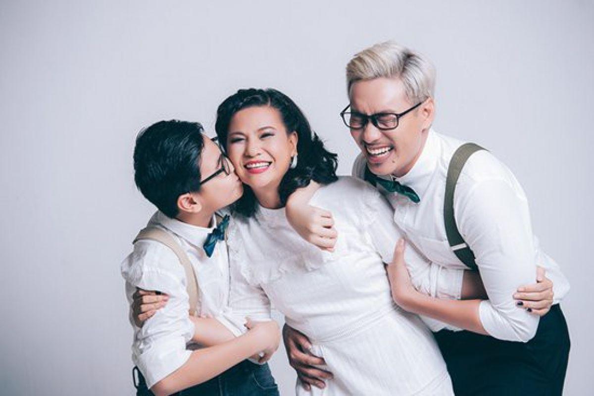 """Chẳng cần đến """"Chị Đẹp Mua Cơm Ngon"""", trong làng phim Việt cũng có những chuyện tình chị em đẹp như mộng - Ảnh 3."""