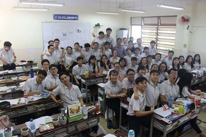Cựu học sinh nói về kỷ luật sắt ở THPT Nguyễn Khuyến: Chúng ta đang chỉ trích đến môi trường học mà bỏ qua các khía cạnh khác của vấn đề - Ảnh 5.