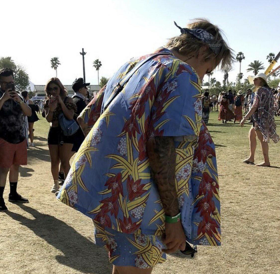 Clip quẩy EDM kiểu siêu sao Justin Bieber: Tập tầm vông tay không tay có! - Ảnh 3.