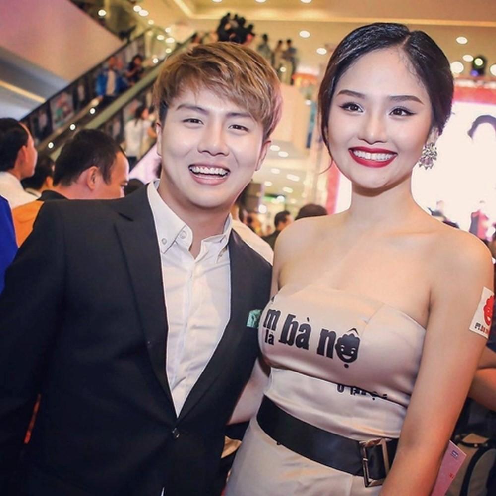 Những cặp bạn thân khác giới hiếm có khó tìm của showbiz Việt - Ảnh 13.