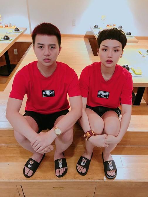 Những cặp bạn thân khác giới hiếm có khó tìm của showbiz Việt - Ảnh 14.